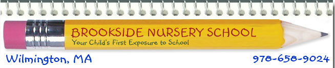 Brookside Nursery School Wilmington, Mass